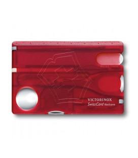 Victorinox SWISSCARD NAILCARE 0.7240.T