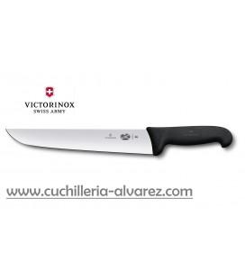 Cuchillo 23cm carnicero Victorinox