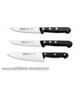 Pack cuchillos cocina