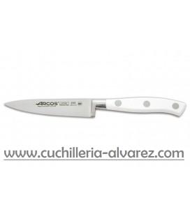 Cuchillo mondador Serie Riviera Blanc 100 mm 230224