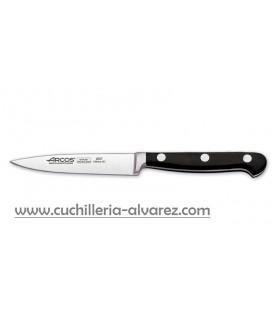 Cuchillo mondador serie clásica 255700  Catálogo  Productos