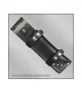 Cuchillo CHAMAN TACTICO 140-CB cocobolo