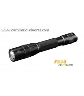 Linternas Fenix FD-20