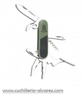Navaja AITOR al-ligator