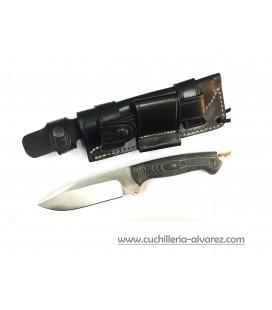 Cuchillo J&V Celtibero 2.0 micarta