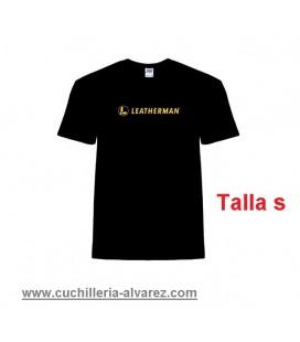 Camiseta Leatherman Talla S