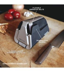 Afilador Worksharp E5 de cuchillos y tijeras