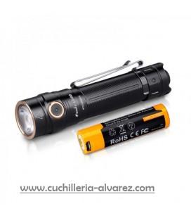 Linterna Fenix E-30R