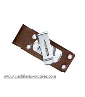 Victorinox FUNDA DE PIEL 4.0822.l1