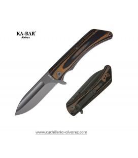 KABAR 3066 Mark 98 Folder