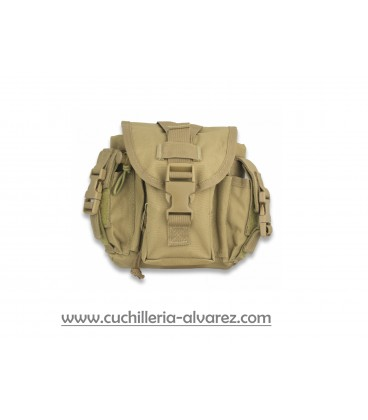 "Bolso Barbaric Force ""Coyote""  34621"