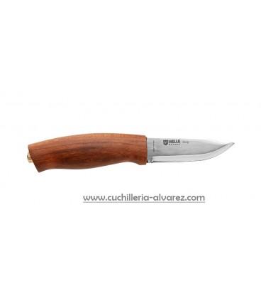 Cuchillo HELLE SKOG H083