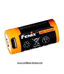 Bateria Fenix ARB-L16-700UP