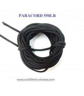 Paracord 550lb 10 Metros de 4 mm