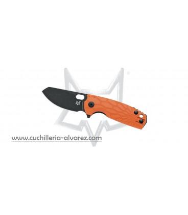 Navaja FOX BABY CORE Orange FX-608 OR
