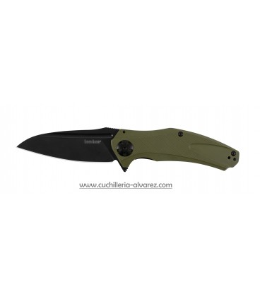 Kershaw NATRIX XL KW7008OLBLK