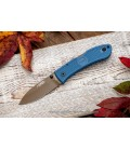 Navaja Kabar HUNTER Blue