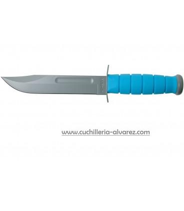 Cuchillo KABAR Space-Bar Knife USSF 1313SF f.kydex