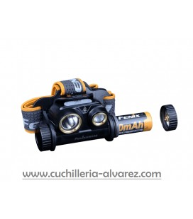 Frontal Led Fénix HL65R 1400 Lúmenes