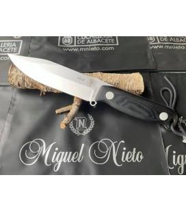 Cuchillo Nieto MSK G10 negro