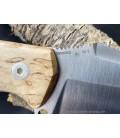 Nieto PANZER 144-A madera de abedul