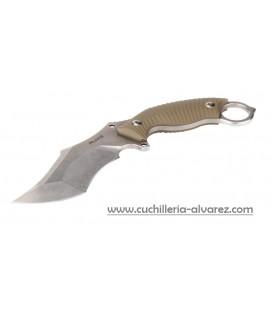 Cuchillo RUIKE F181-W