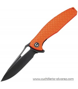 CIVIVI WYVERN 902D Linerlock Orange