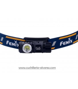 Frontal Fénix HM50R 500 Lúmenes recargable