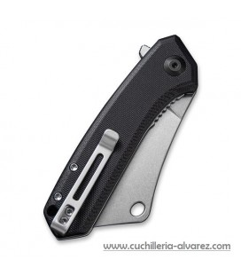 CIVIVI MASTODON 2012C Black G10