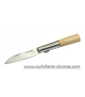 TARAMUNDI CQ HAYA 70mm con seguro
