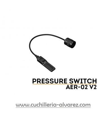Pulsador remoto Fenix AER-02-V2.0