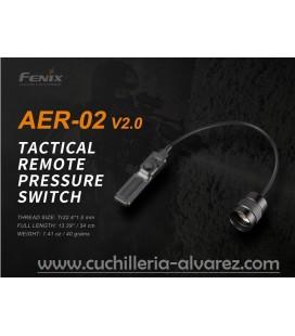 Pulsador remoto Fenix AER-03-V2.0