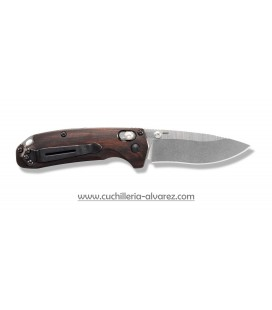 Benchmade North Fork 15031_2