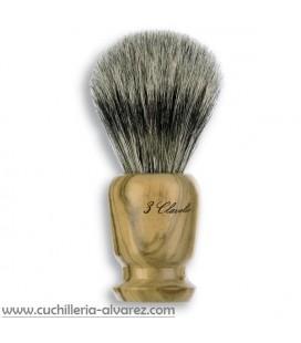 Brocha de afeitar 3 CLAVELES 12700