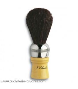 Brocha de afeitar 3 CLAVELES 12724