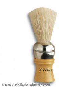 Brocha de afeitar 3 CLAVELES 12730