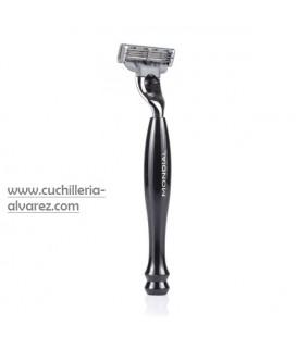 Maquinilla de afeitar MONDIAL negra