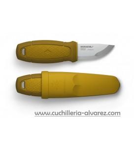 Cuchillo Mora Eldris amarillo