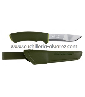 Cuchillo Mora BUSHCRAFT FOREST