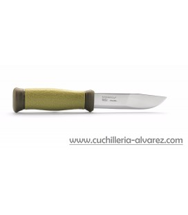 Cuchillo Mora 2000 GREEN