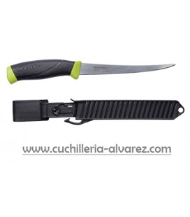 Cuchillo Mora FISHING COMFORT FILLET