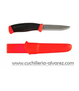 Cuchillo Mora COMPANION F RESCUE