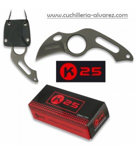 Cuchillo tactico RUI 31849
