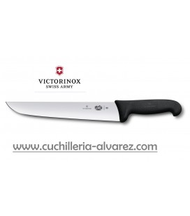 Cuchillo 18cm carnicero Victorinox