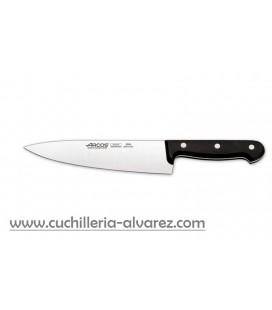 Cuchillo cocinero serie universal 280600