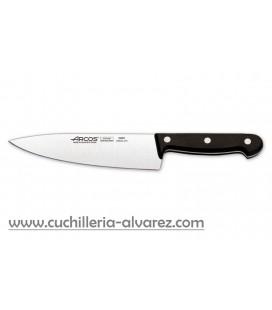 Cuchillo cocinero serie universal 280500