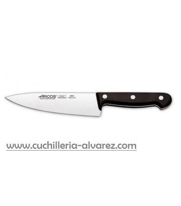 Cuchillo cocinero serie universal 280400