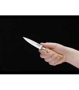 Cuchillo mondador boker damast 130430DAM