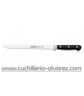 Cuchillo Jamonero serie clásica 256800