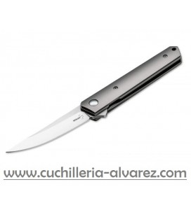Boker plus Kwaiken Mini Flipper G-10 01bo290